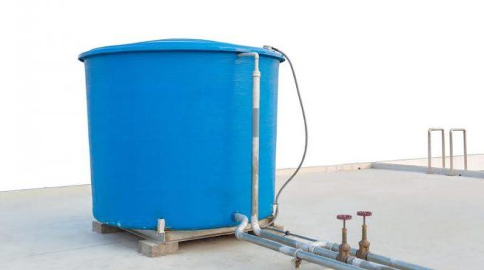 A Importância da Limpeza de Caixa d'Água